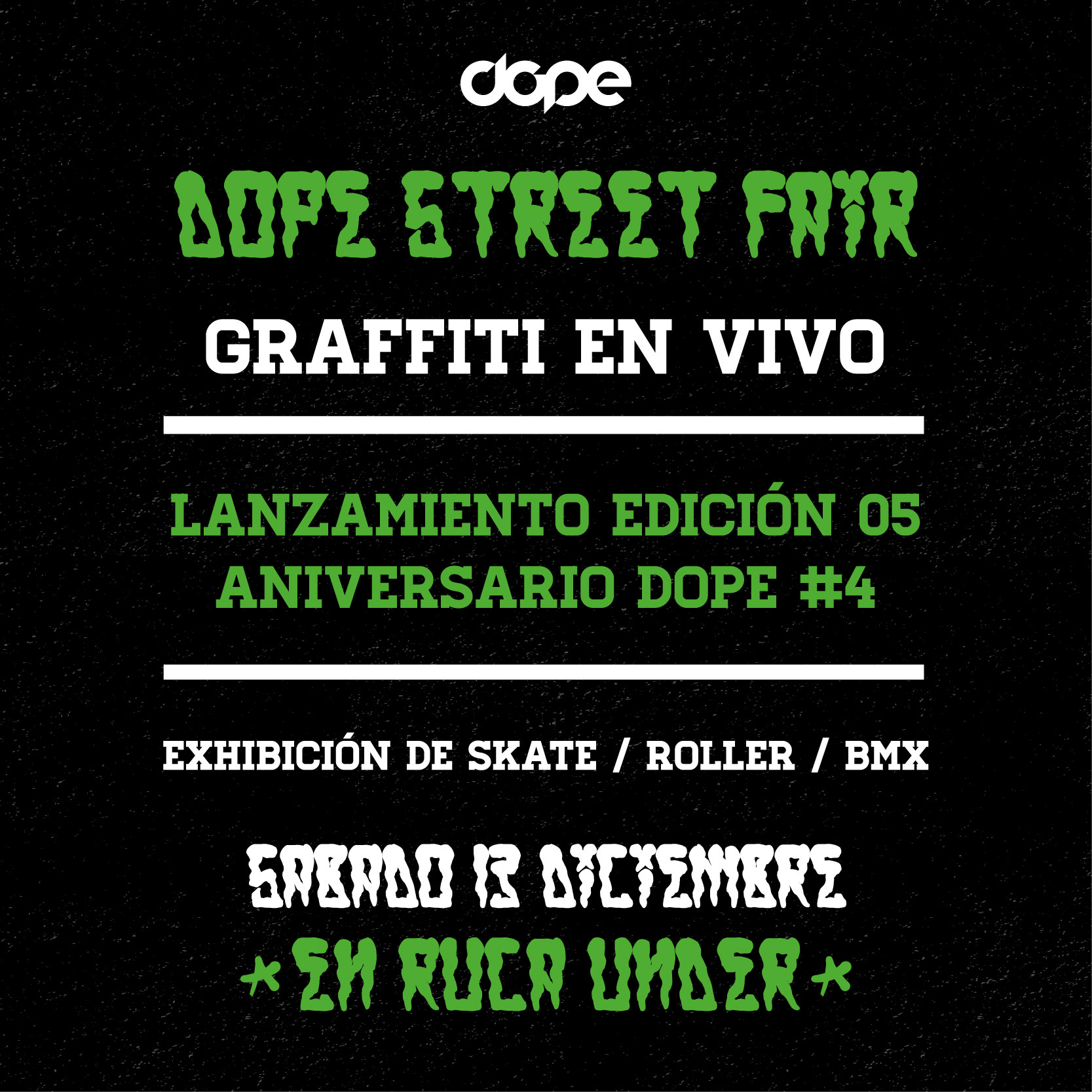 dope-evento banner-03